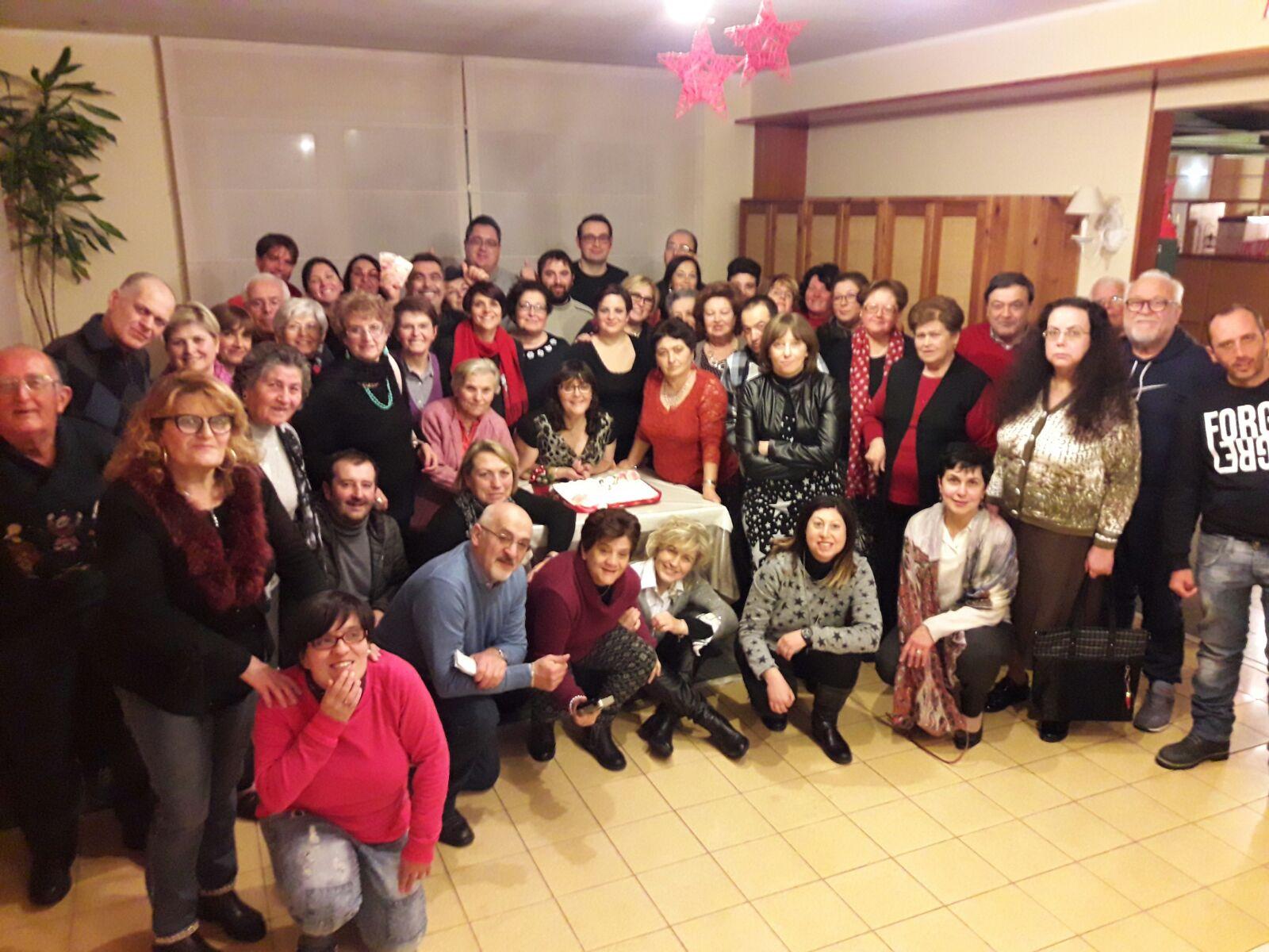 Cena Di Natale 2016